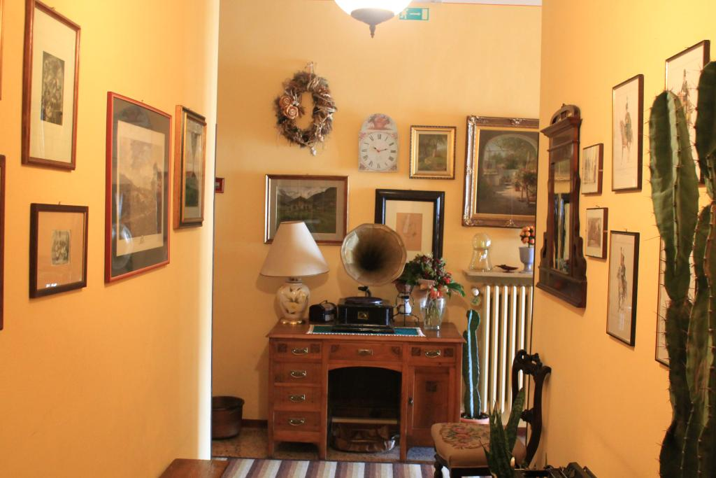 locanda forcillo