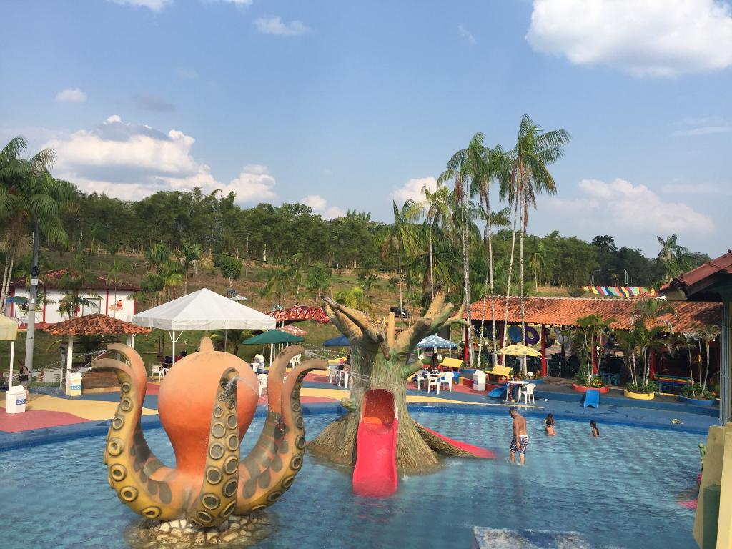 Amazon Acqua Park