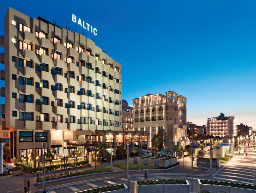ホテル バルティック