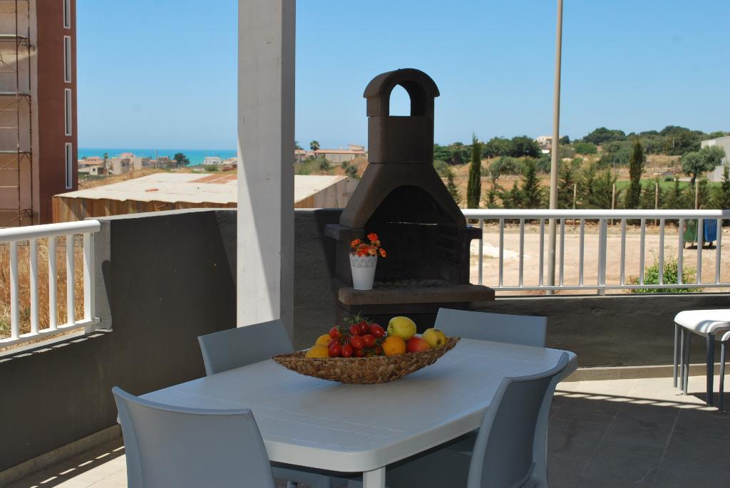 Mare In Sicilia Donnalucata