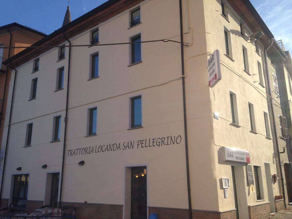 Locanda San Pellegrino