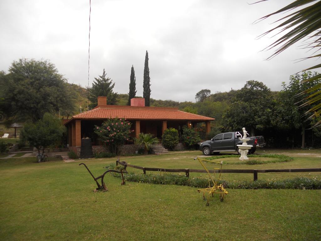 Posada Cerro Los Nogales