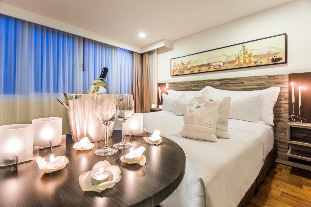 Hotel Vilar America