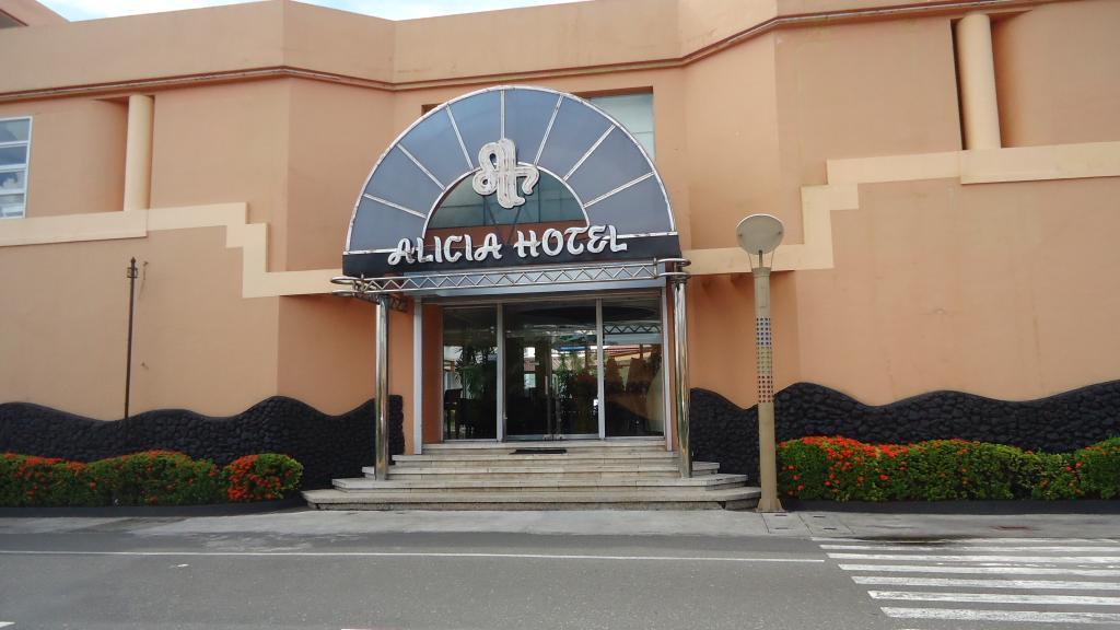 Alicia Hotel