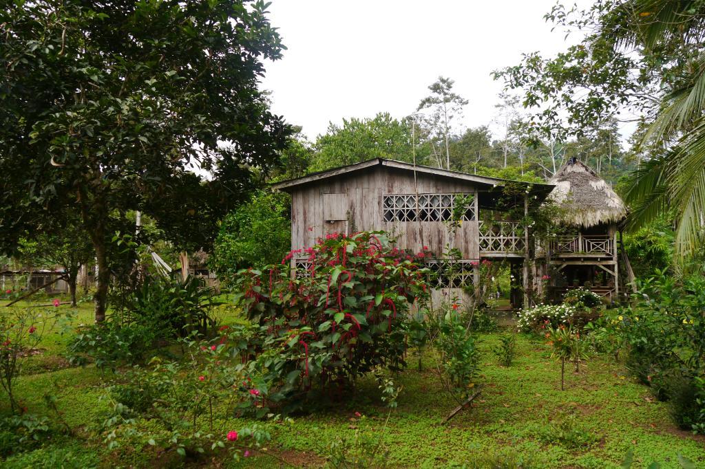 Soposo Rainforest Adventures