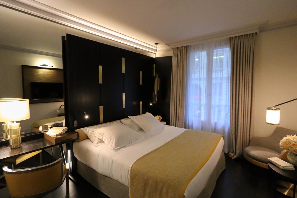 호텔 몽탈랑베르