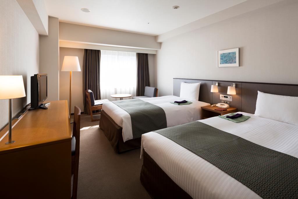 Aranvert Hotel Kyoto