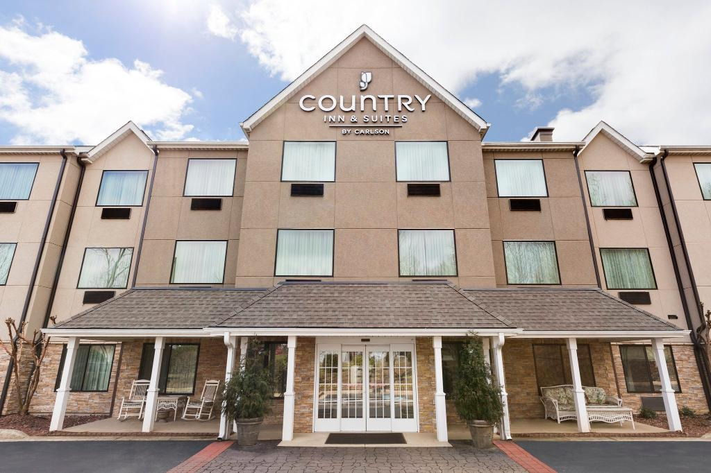 Country Inn & Suites By Carlson, Asheville at Biltmore Square Mall