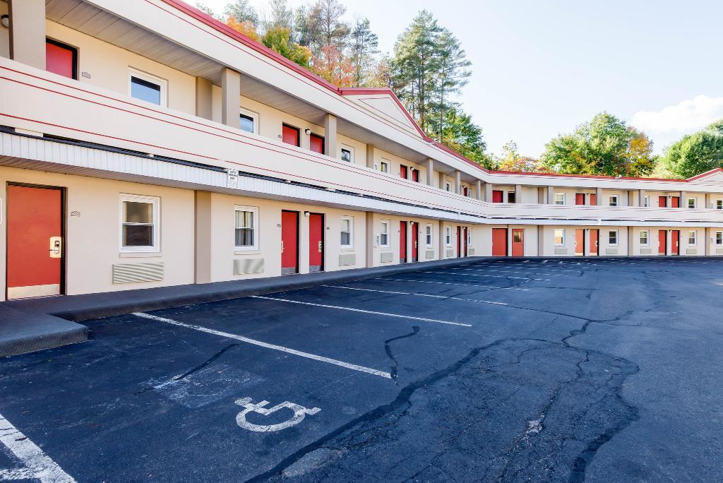 韋斯特斯普林斯伊克諾飯店