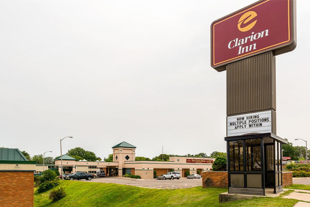 Clarion Inn Rochester