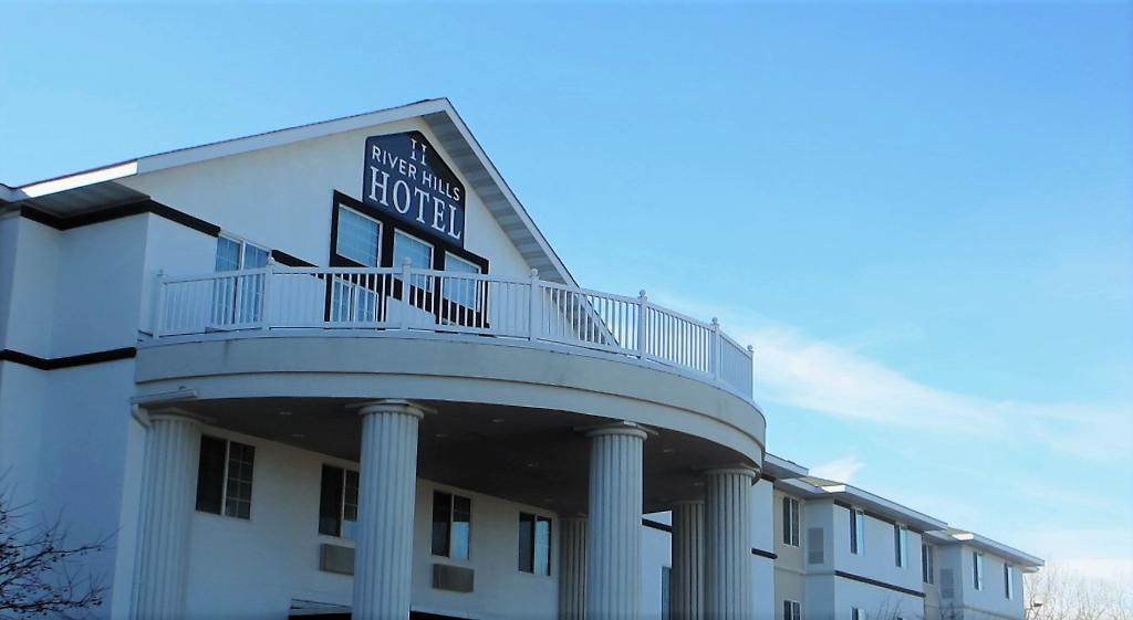 曼凱托格蘭斯戴住宿套房酒店