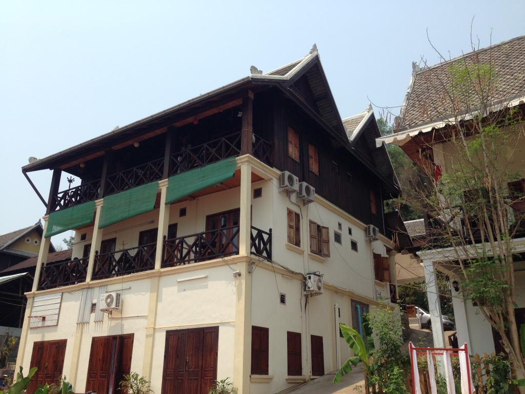 Villa Kingkham Riverside