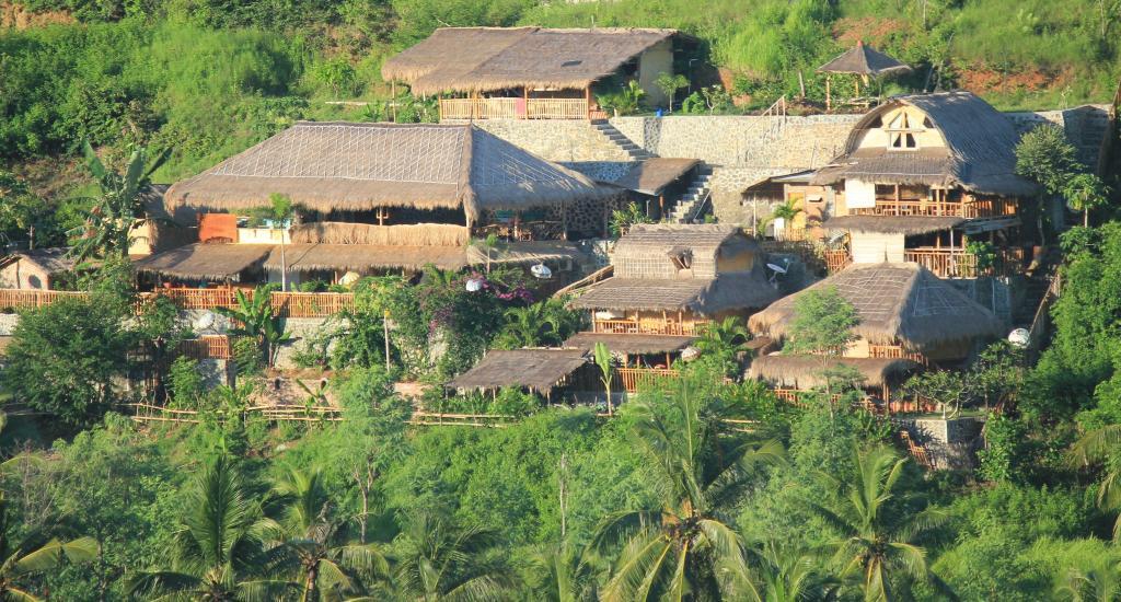 Kuta Cabana Lodge Hotel & Restaurant