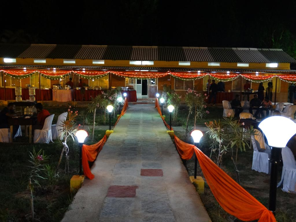 Ivy Park Resort