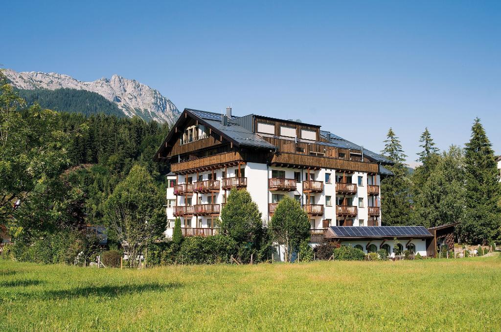 Hotel Der Loewe