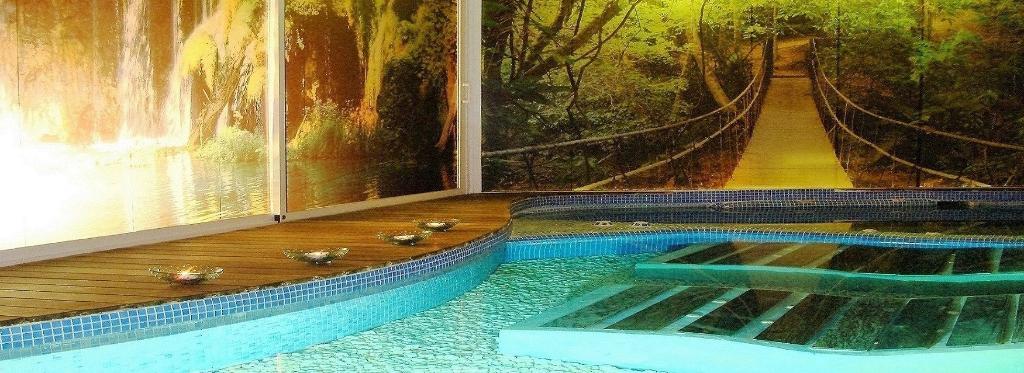 Boutique Hotel & Spa Les Vinyes
