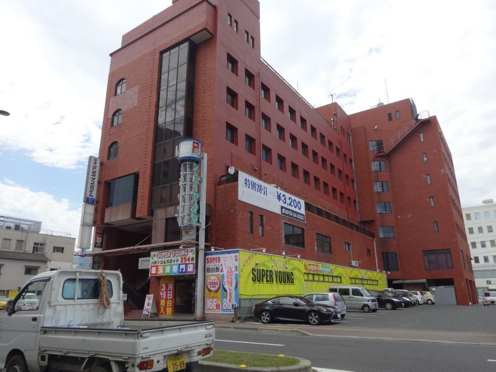 Nakatsu Sunrise Hotel