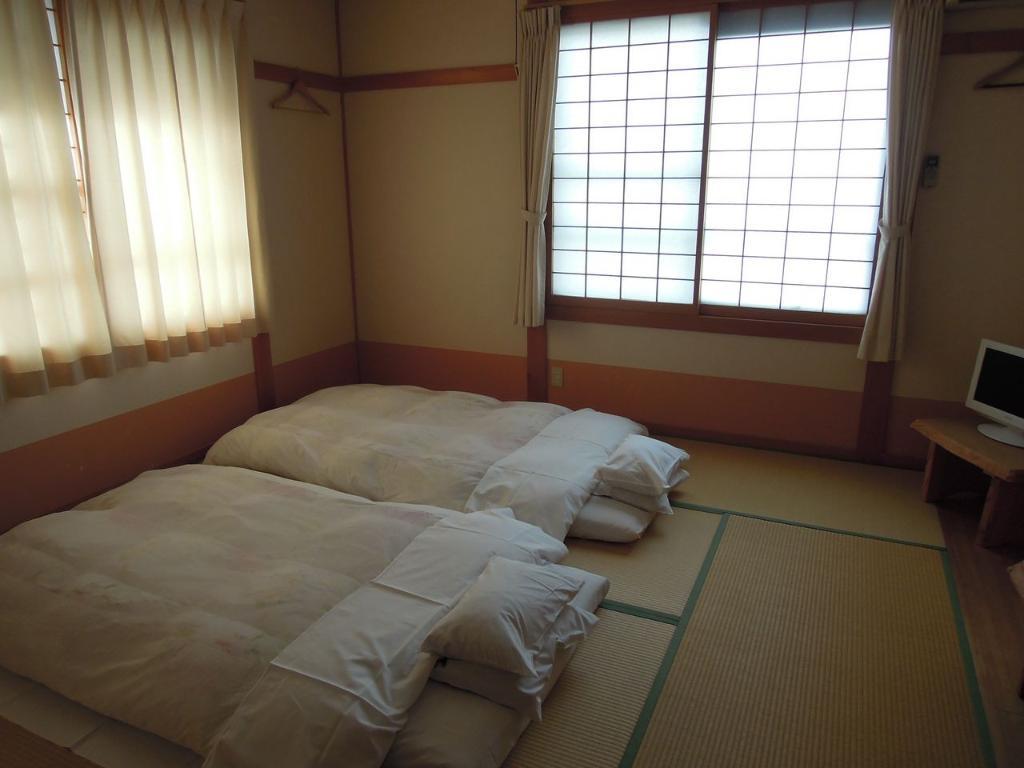 Kochi Youth Hostel Sakenokuni Kyowakoku