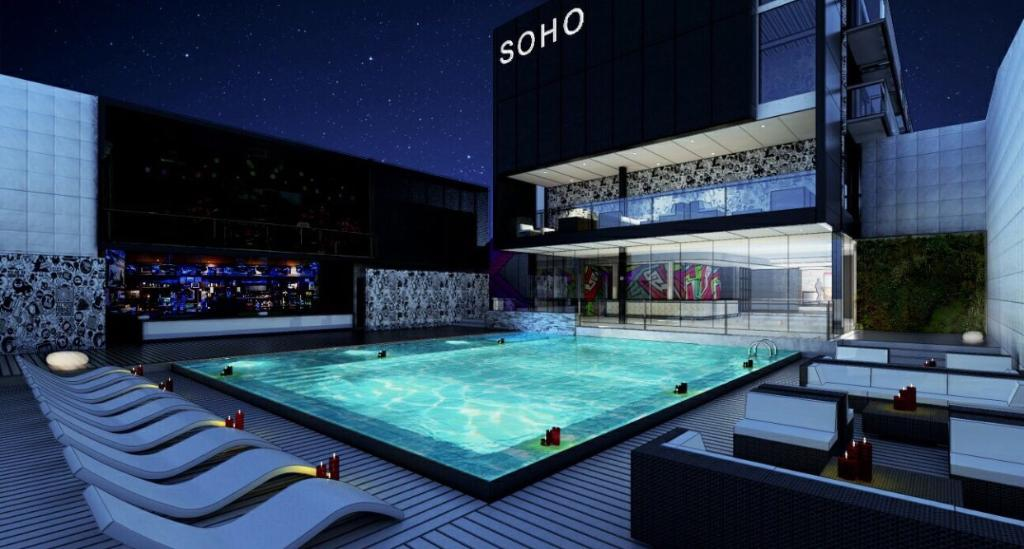 Soho Village Hotel