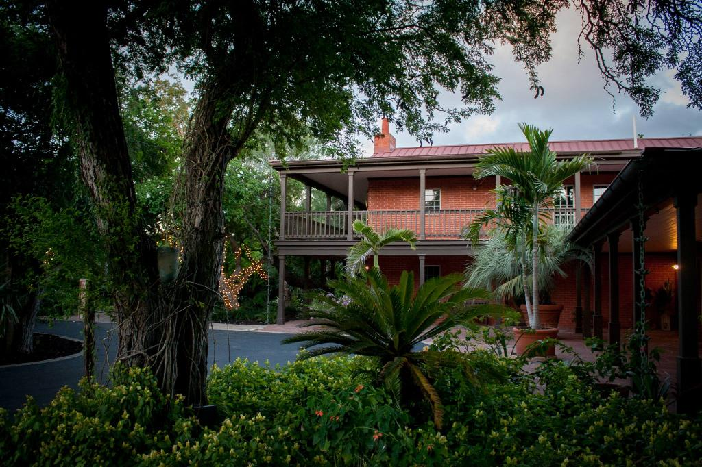 The Inn at Chachalaca Bend