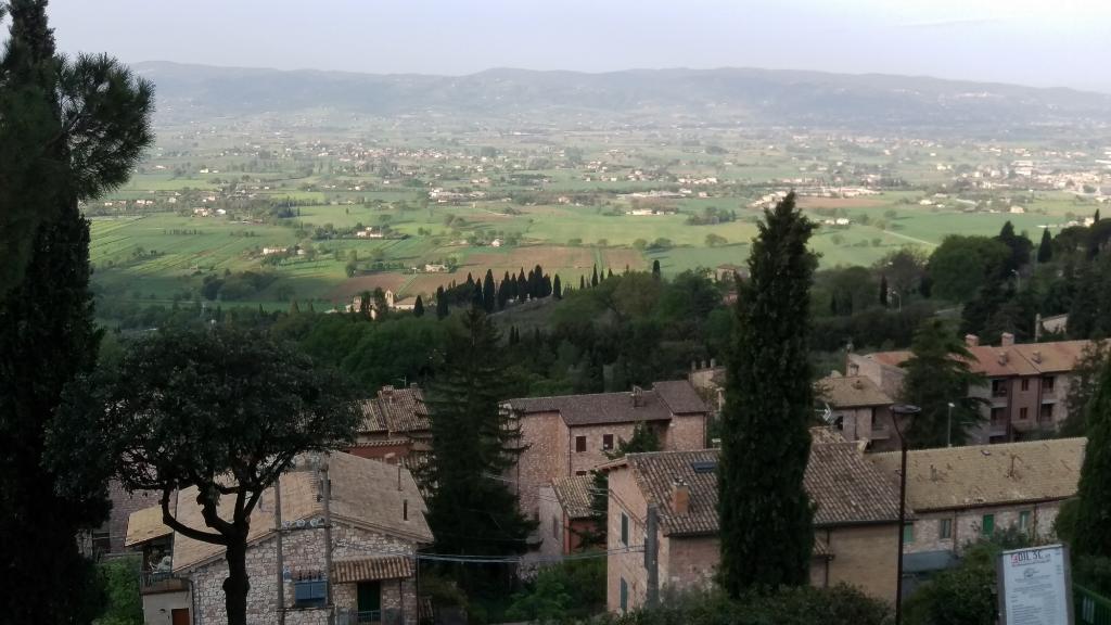 Domus Laetitiae Assisi