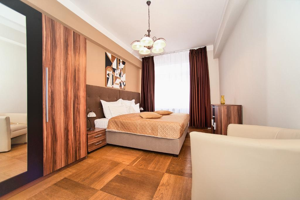 National Theatre Apartments - Prague City Apartments