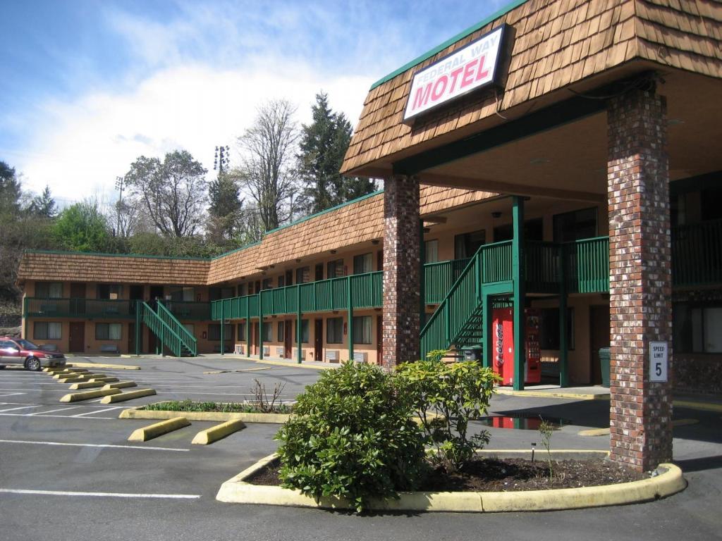 Federal Way Motel