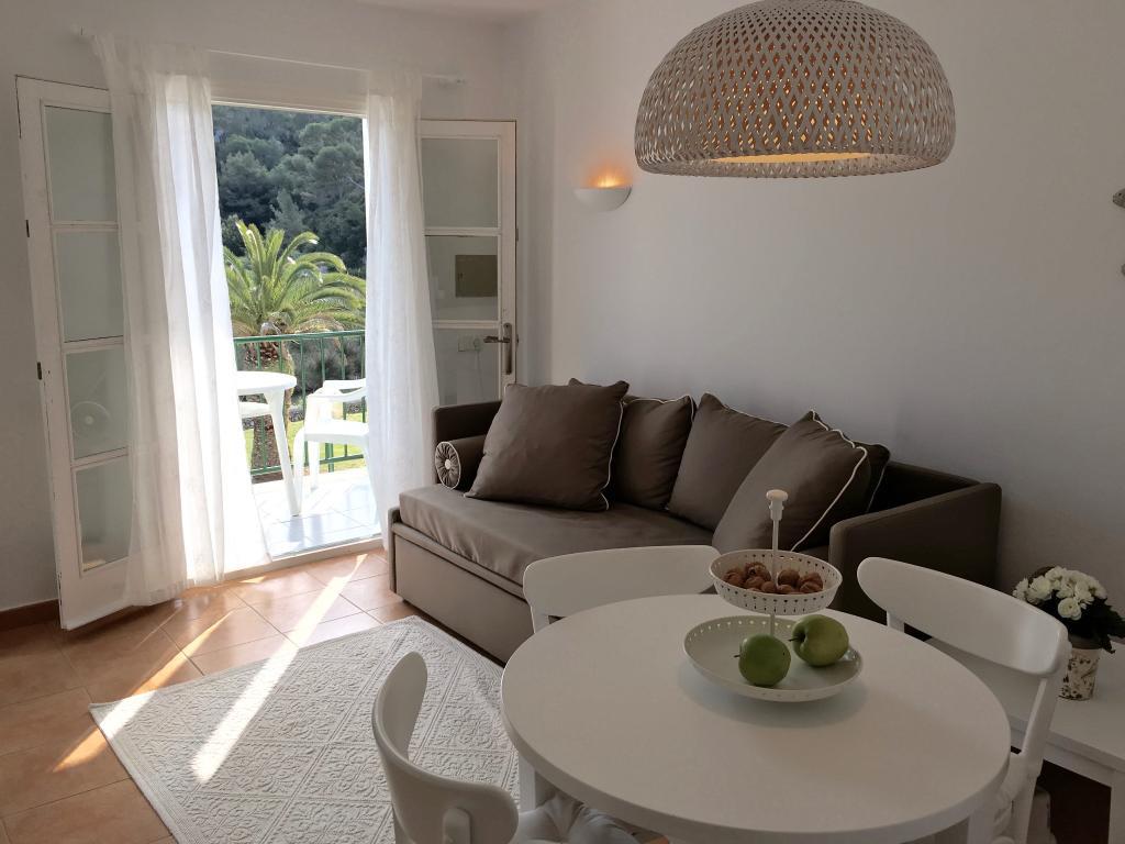 Apartments Desmais Cala Galdana