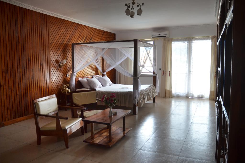 Hotel Soafia
