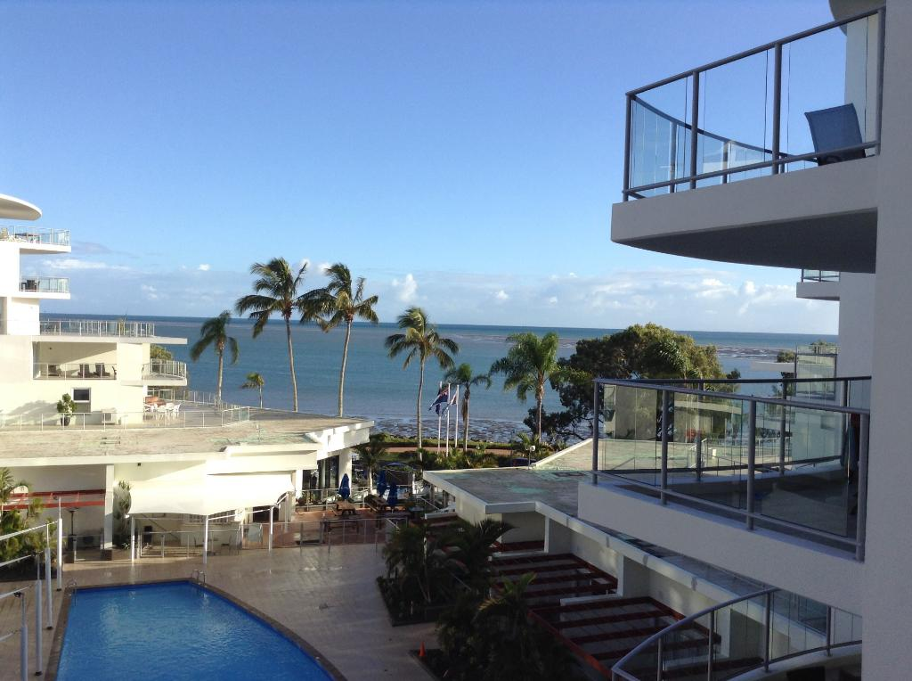 ‪Hervey Bay Waterfront Apartments‬