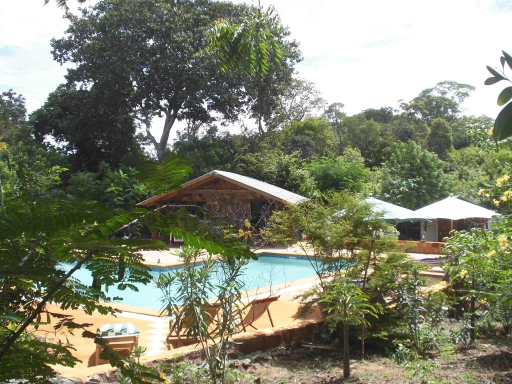 Ankarana Lodge