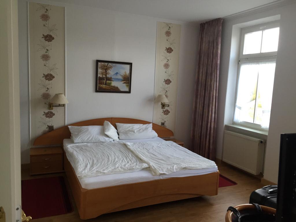 Pension Villa Seefrieden