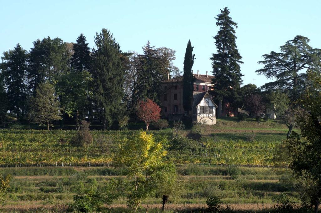 Agriturismo Casali del Picchio