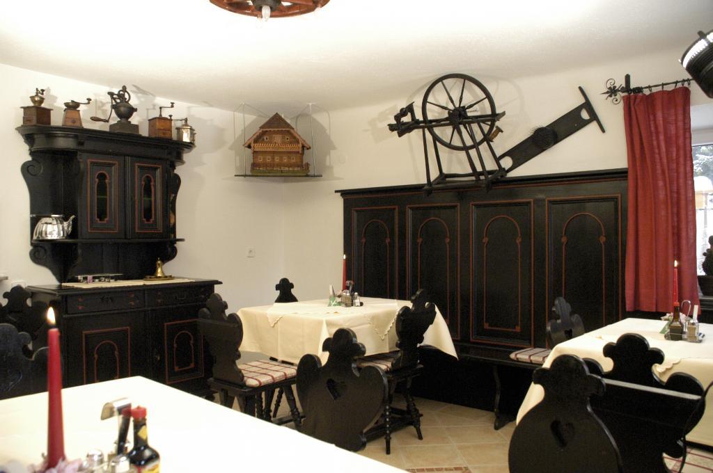 Roseggerhof