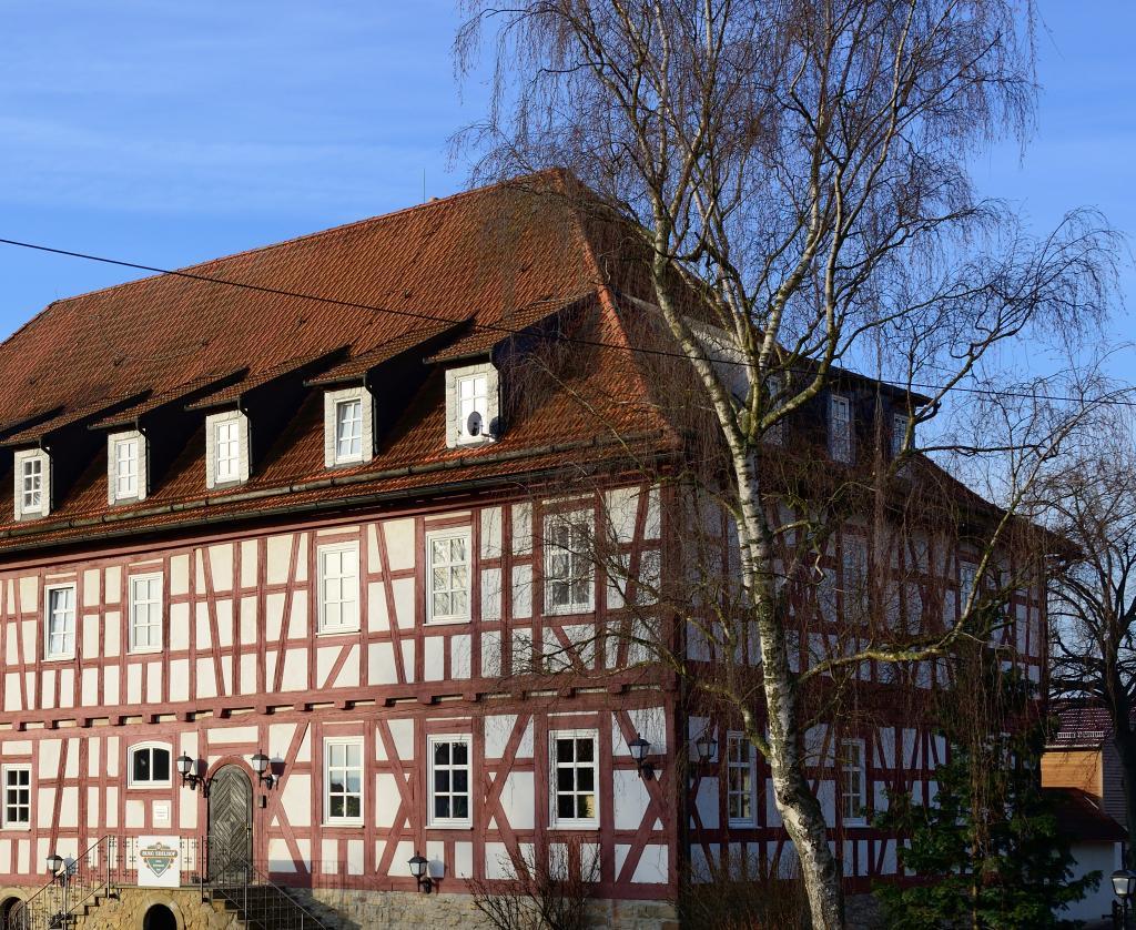 Hotel Burg Edelhof