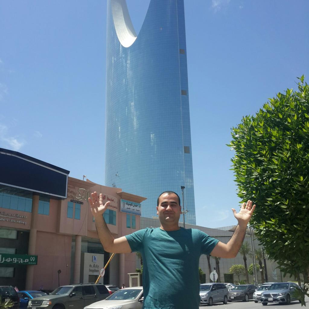 Ramad East Hotel