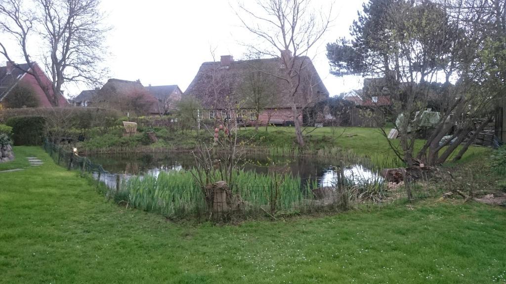 Sylter Gartenweg