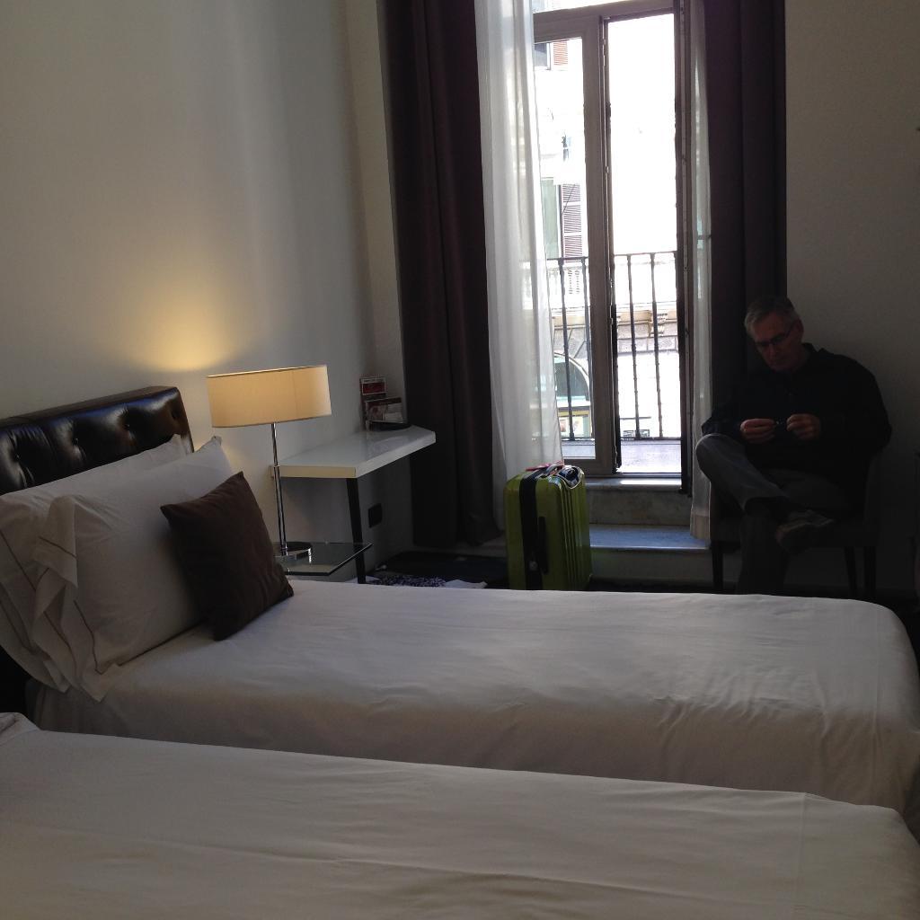 Piazza Del Gesu Luxury Suites
