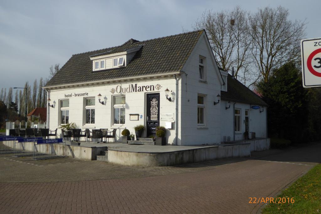 Oud Maren