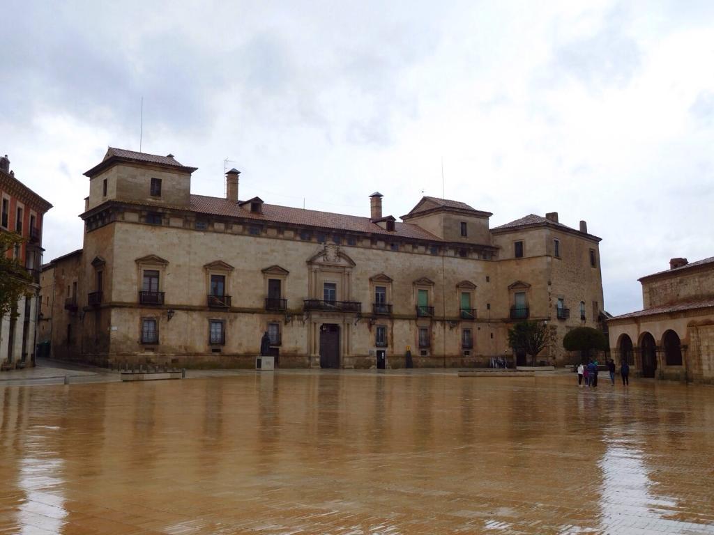 Villa de Almazan