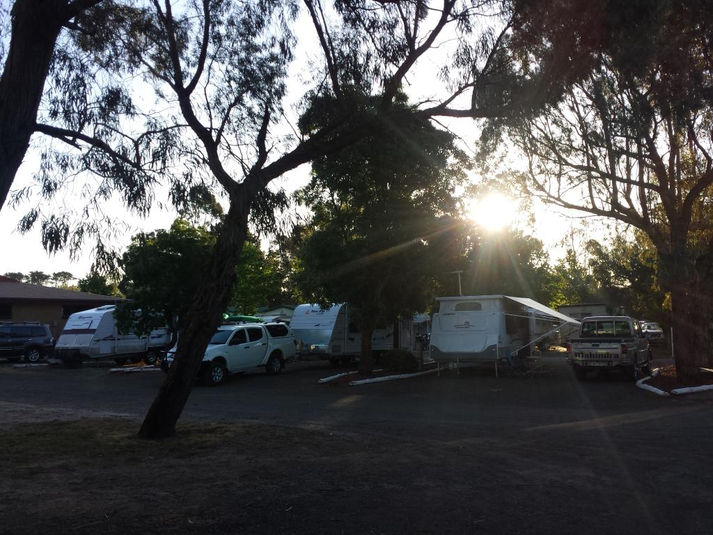 Kilmore Caravan Park