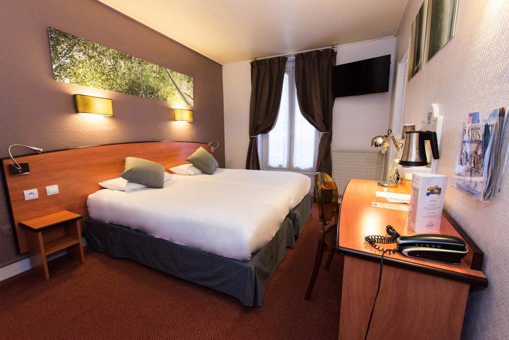 齊拉德意大利戈布林酒店
