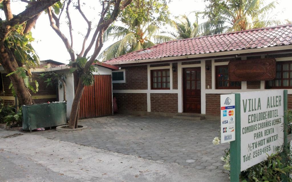 Villa Aller Cabins