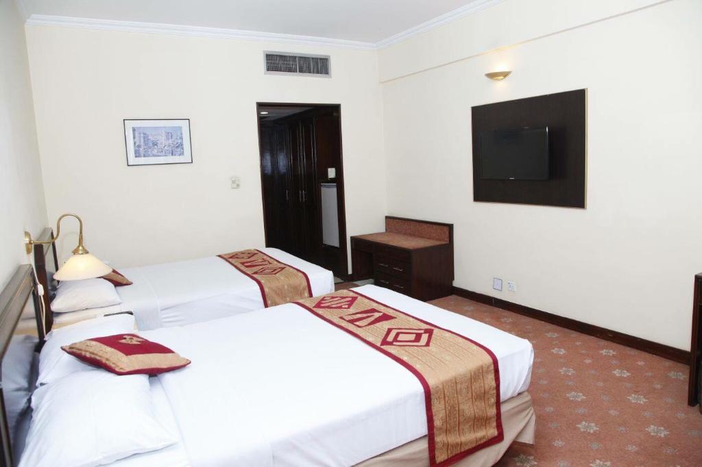 Sunfort Hotel