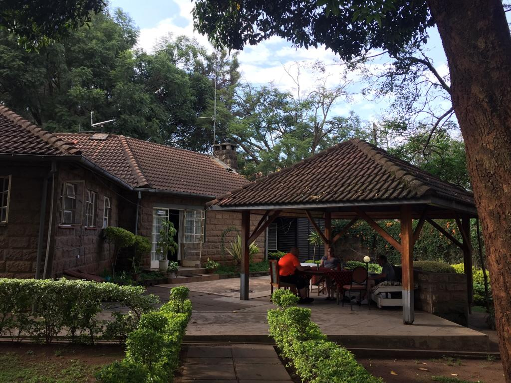Kolping Guest House Nairobi