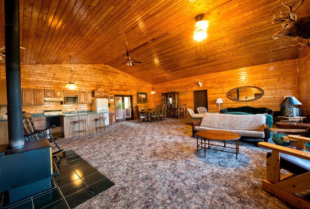 Wild Skies Cabin Rentals
