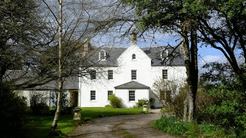 The Old Manse Bed and Breakfast