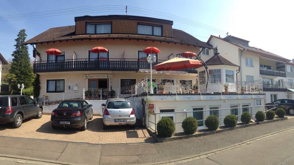 Hotel Schwarzwaelder Hof