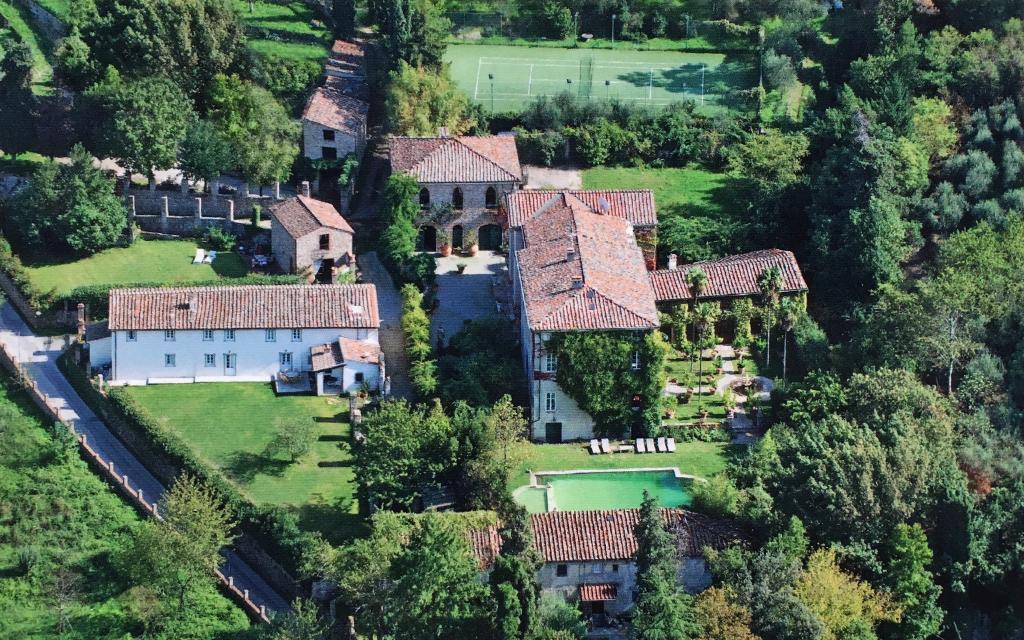 Villa Michaela