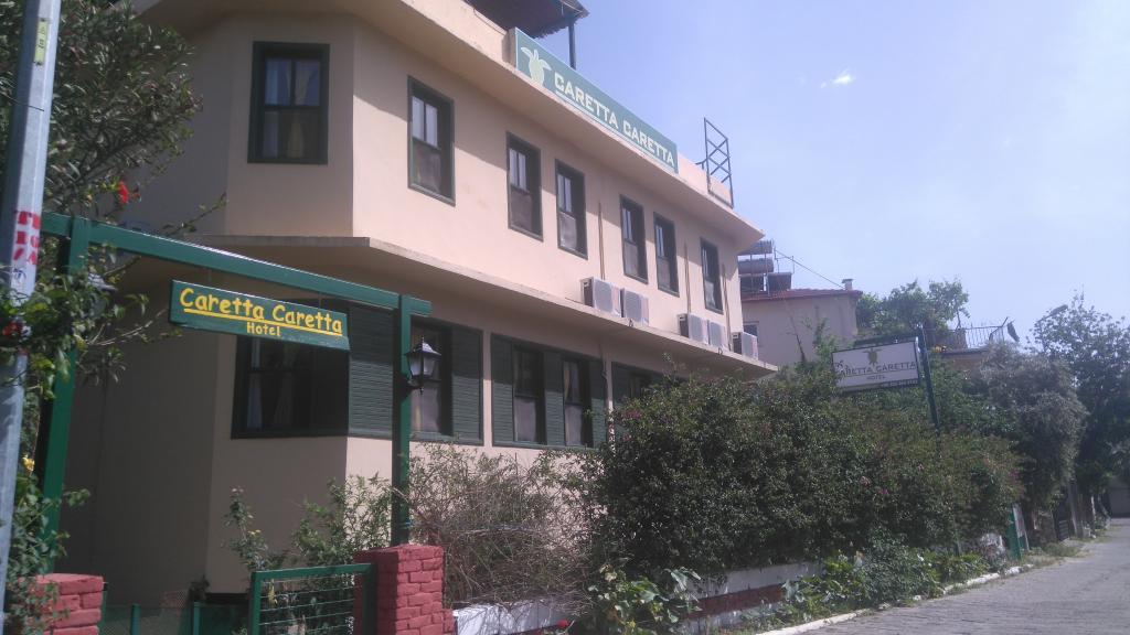卡雷塔卡雷塔飯店